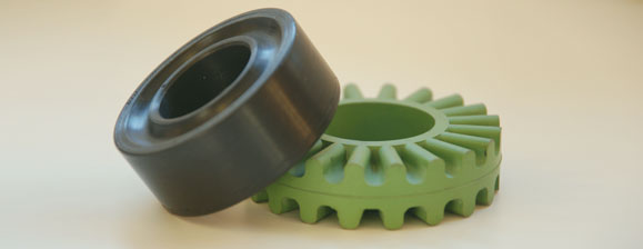 Rubber Coupling Mouldings